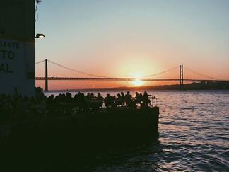 La page Instagram de Voyage à Lisbonne