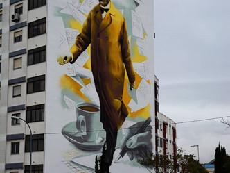 Les meilleures photos de street art de Lisbonne