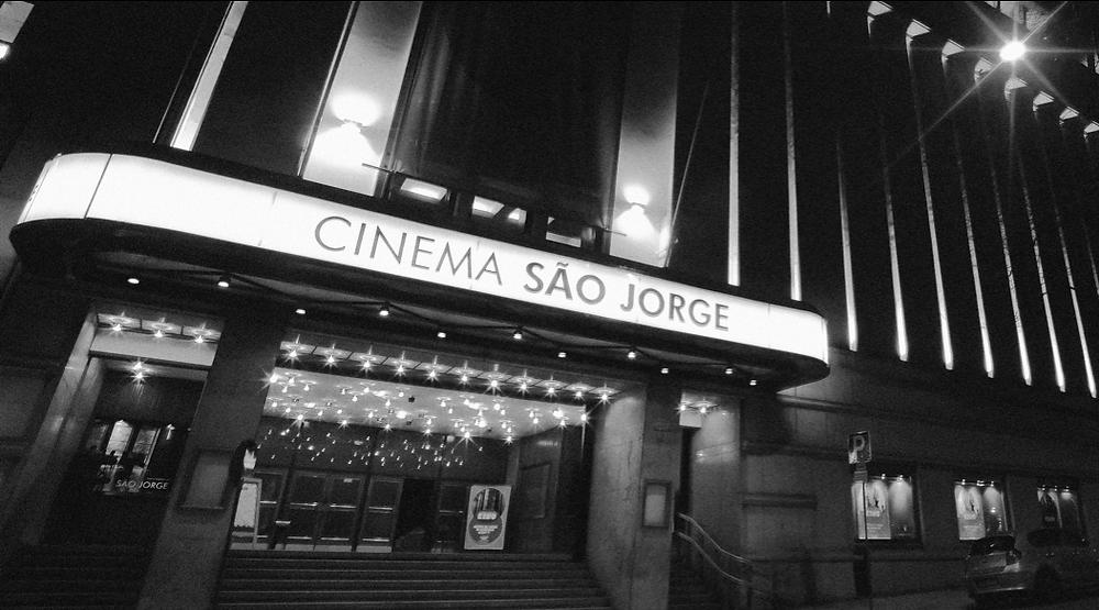 Le cinéma São Jorge - Voyage à Lisbonne Blog