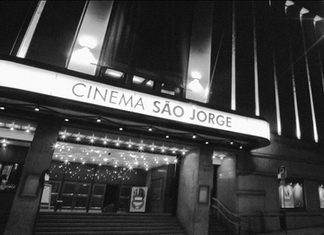 Le cinéma São Jorge... Un lieu à la beauté insoupçonnée !