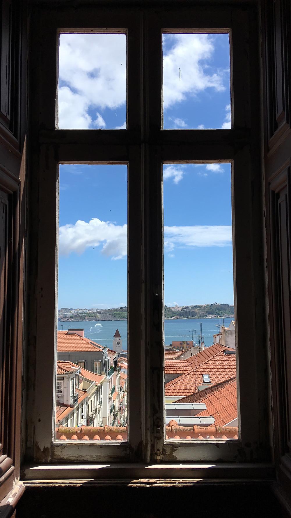 Lisbonne après le confinement - Voyage à Lisbonne blog