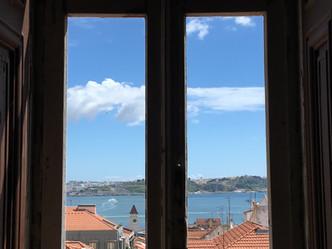 Lisbonne après le confinement ?