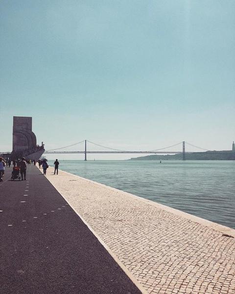 Belém - Voyage a Lisbonne