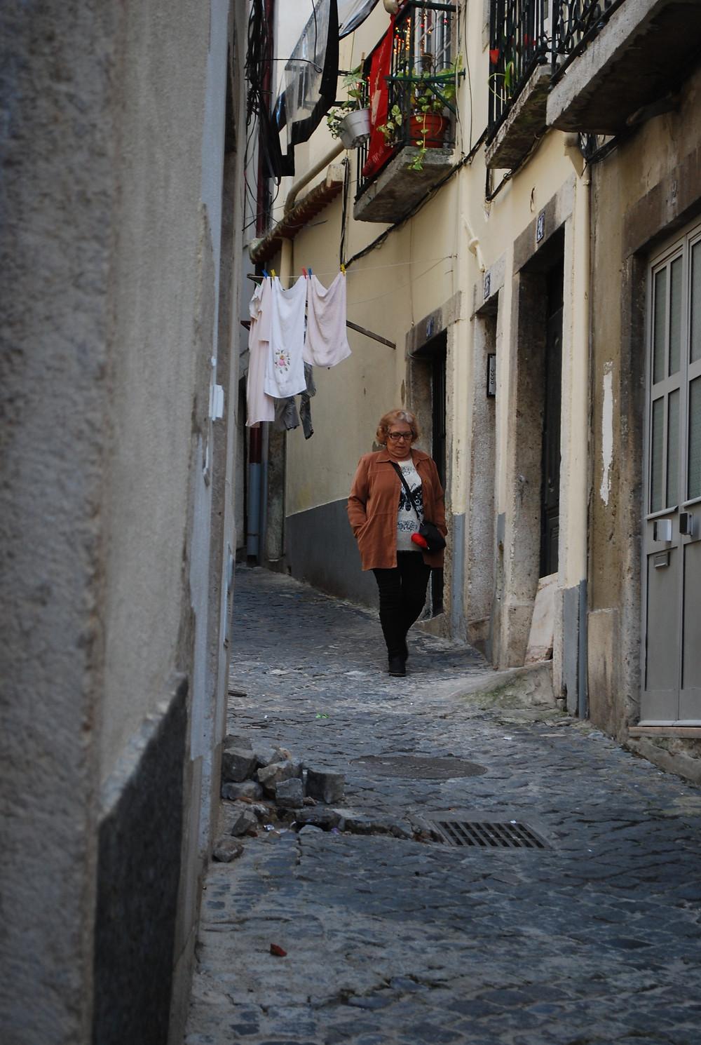 Lisbonne en dehors des sentiers battus - Voyage à Lisbonne blog
