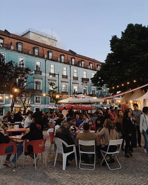 Voyage en famille à Lisbonne en 2020 - Voyage à Lisbonne Blog