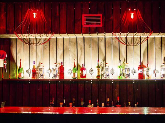 Corvo Bar Voyage à Lisbonne Blog