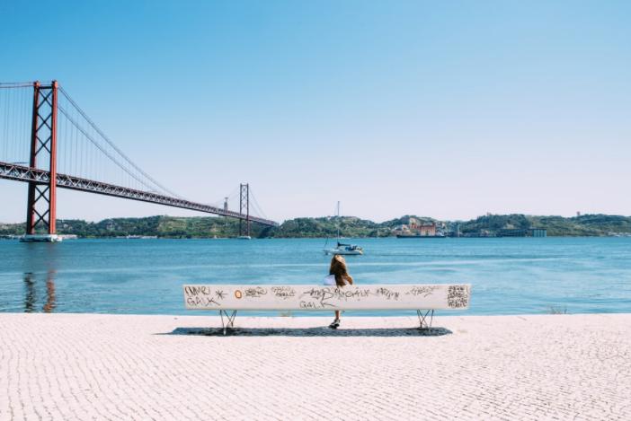 Confinement et tourisme - Voyage à Lisbonne Blog