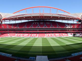 Comment aller voir un match de foot du Benfica à Lisbonne ?
