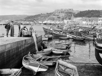 Les mémoires de Lisbonne IV : Setúbal
