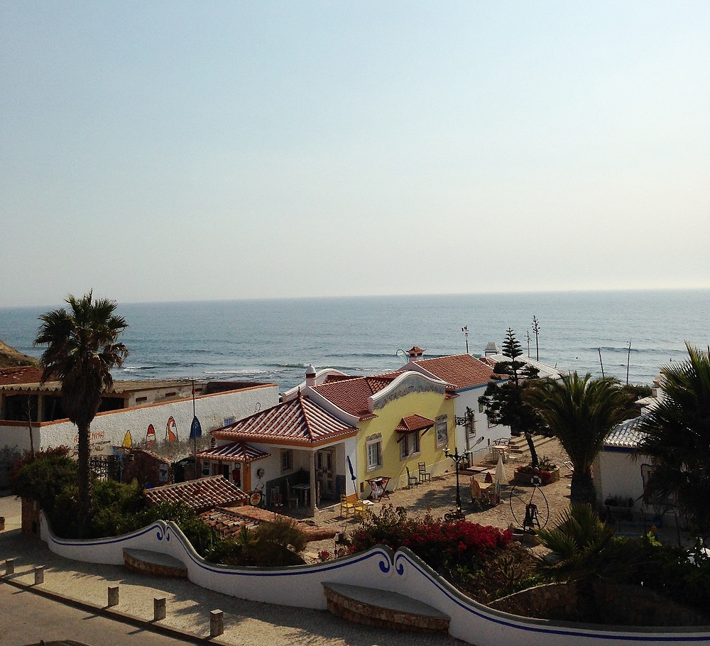 Ericeira Voyage à Lisbonne Blog