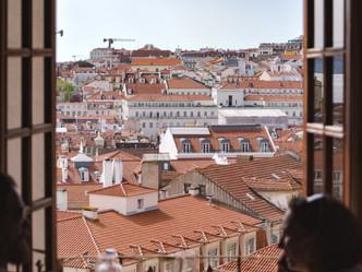 Voyage en amoureux local et durable à Lisbonne