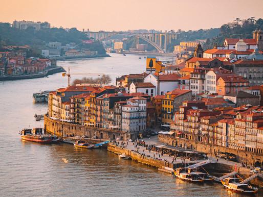 Les plus beaux belvédères de Porto à admirer depuis chez vous