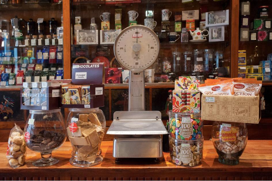 Où acheter du bon café à Lisbonne - Voyage à Lisbonne Blog