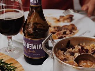 Bohemia, la bière portugaise qui fait de plus en plus parler d'elle