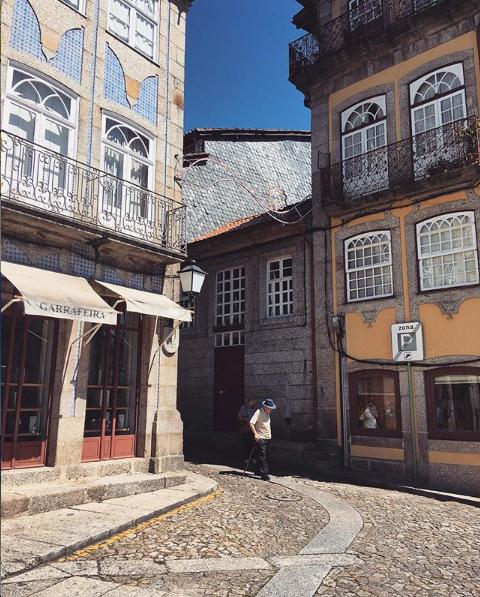 3 meilleures destinations de vacances au Portugal - Voyage à Lisbonne Blog