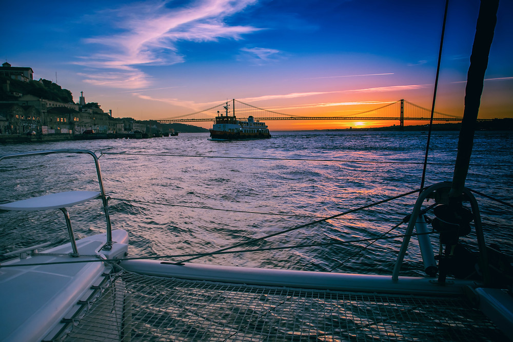 Location bateau - - Voyage à Lisbonne Blog
