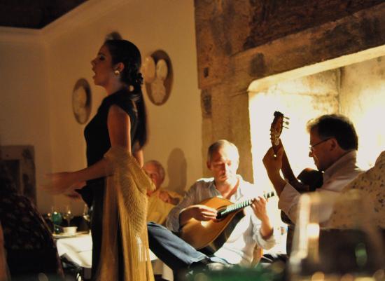 Casa de Linhares Voyage à Lisbonne Blog
