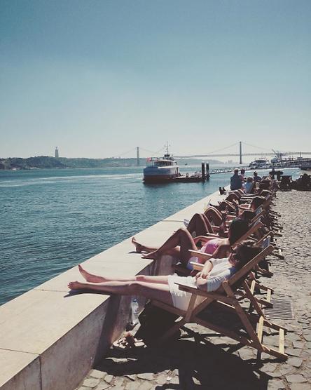 Lisbonne Ribeira das Naus