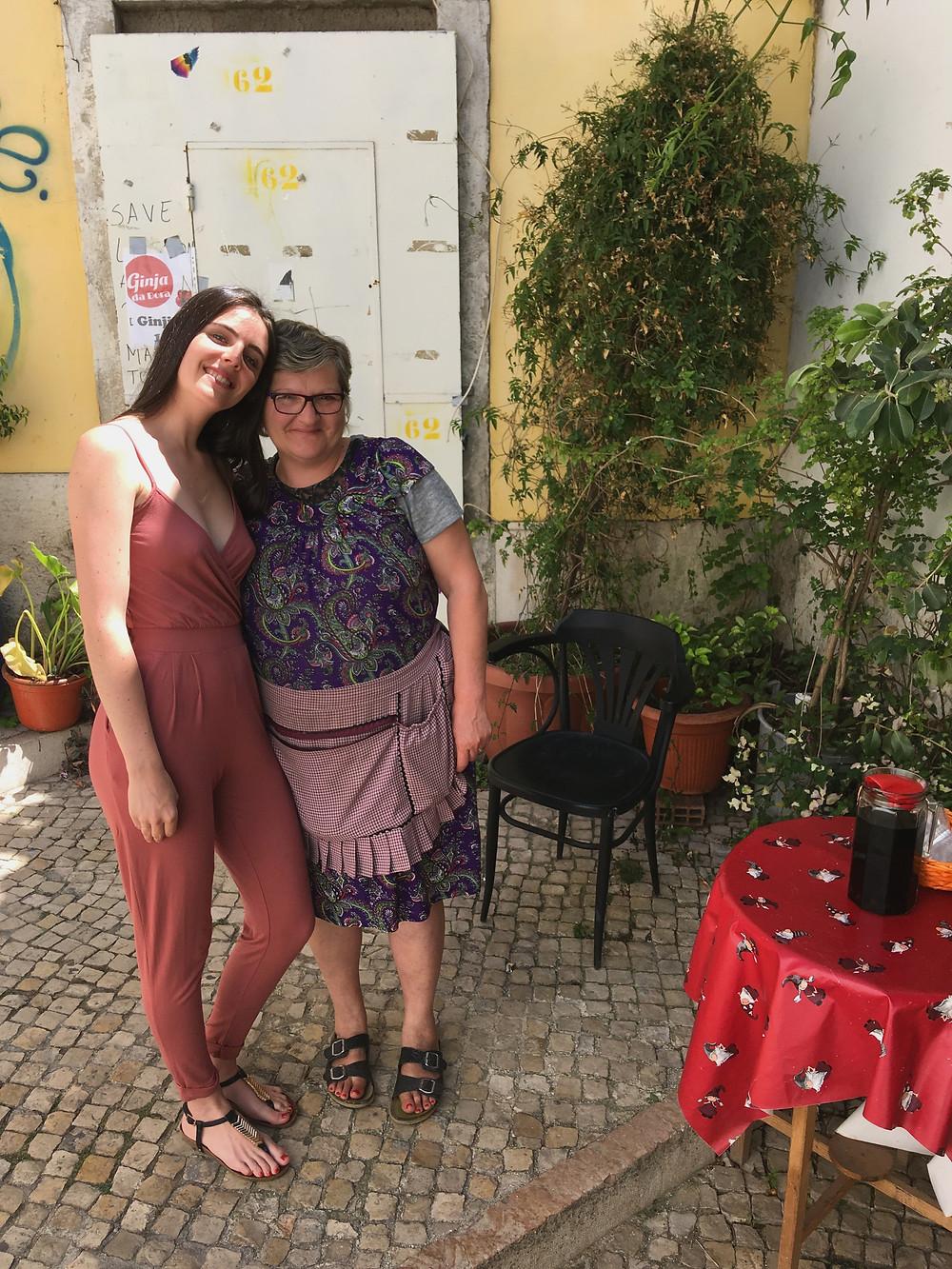Lisbonne insolite et secrète - Voyage à Lisbonne blog