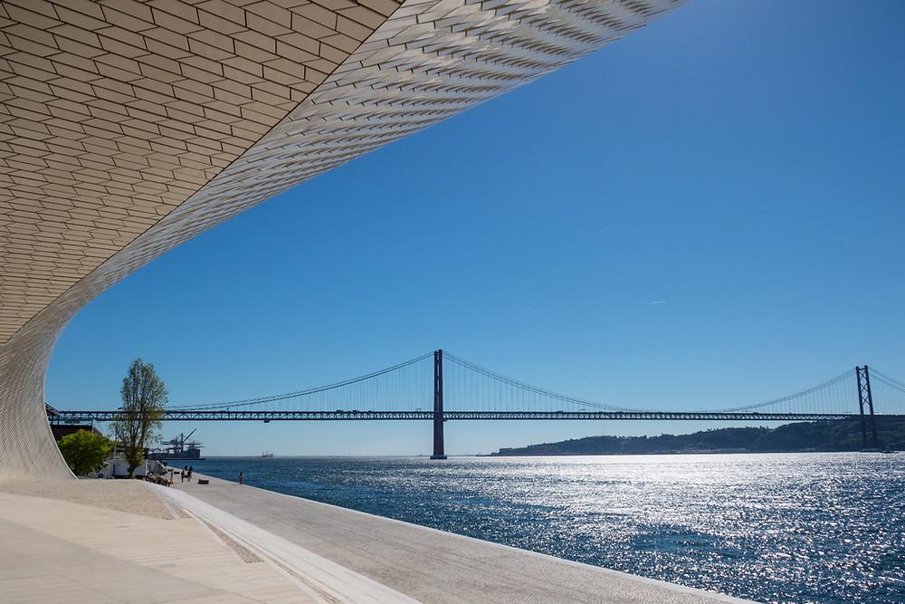 MAAT Voyage à Lisbonne Blog