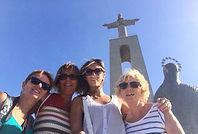 Vacances entre amis avec Voyage à Lisbonne