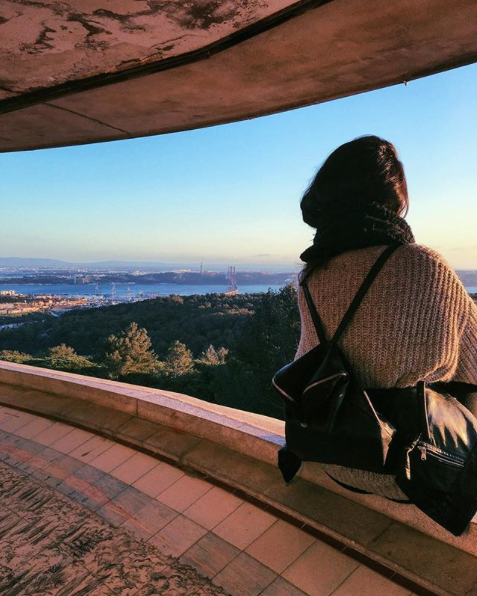 Miradouro - Voyage à Lisbonne