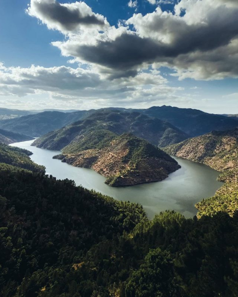 Vallee du Douro - Voyage a Porto Blog - pic by thedourogirl