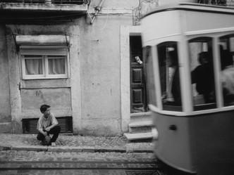 Les mémoires de Lisbonne III : le Bairro Alto