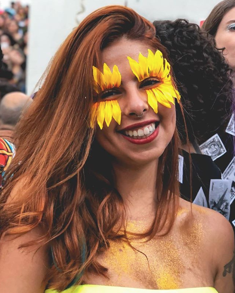 Carnaval Lisbonne - Voyage à Lisbonne Blog