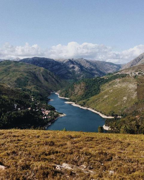 Voyage a Porto Blog