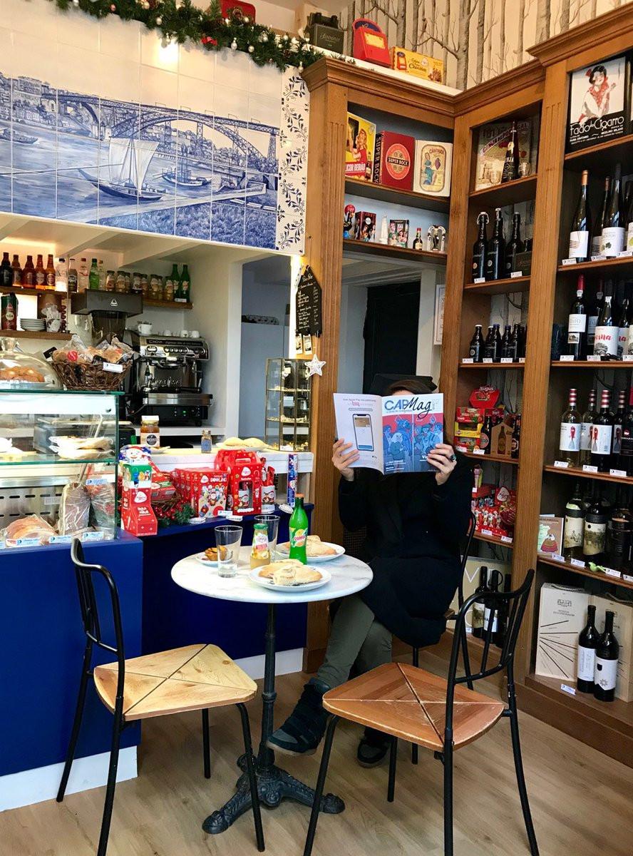 Paris Porto Voyage à Lisbonne Blog