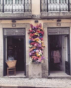 Boutique - Voyage a Lisbonne