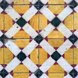 Activité originale et insolite à Porto : peindre des azulejos - Voyage à Porto Blog