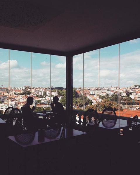 Visiter Lisbonne en Octobre - Voyage à Lisbonne Blog