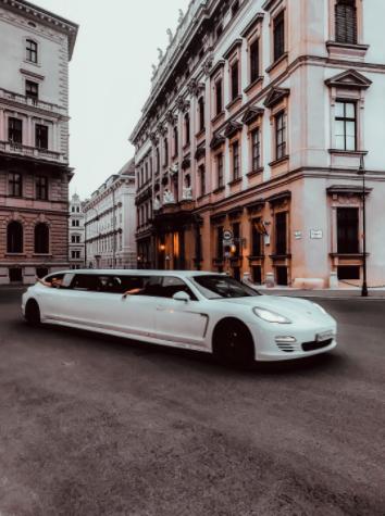 Transfert Limousine - Voyage à Lisbonne blog