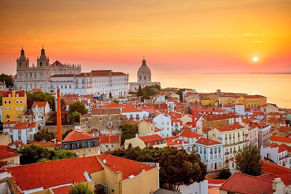 Voyage à Lisbonne Blog