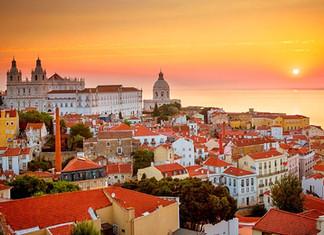 Rooftop Lisbonne : TOP 10 en 2017