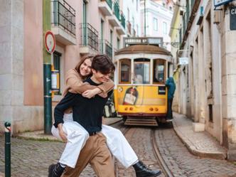 Si vous n'avez pas la chance de voyager à Lisbonne cette année...