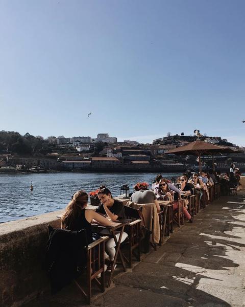 Voyage à Porto - Voyage à Lisbonne Blog
