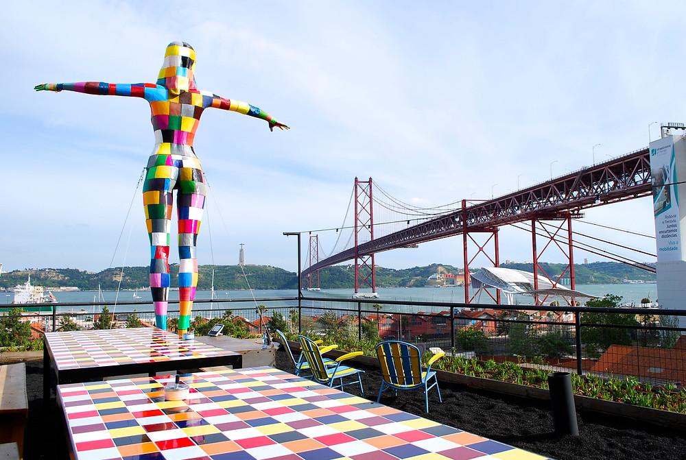 Rio Maravilha - Voyage à Lisbonne Blog