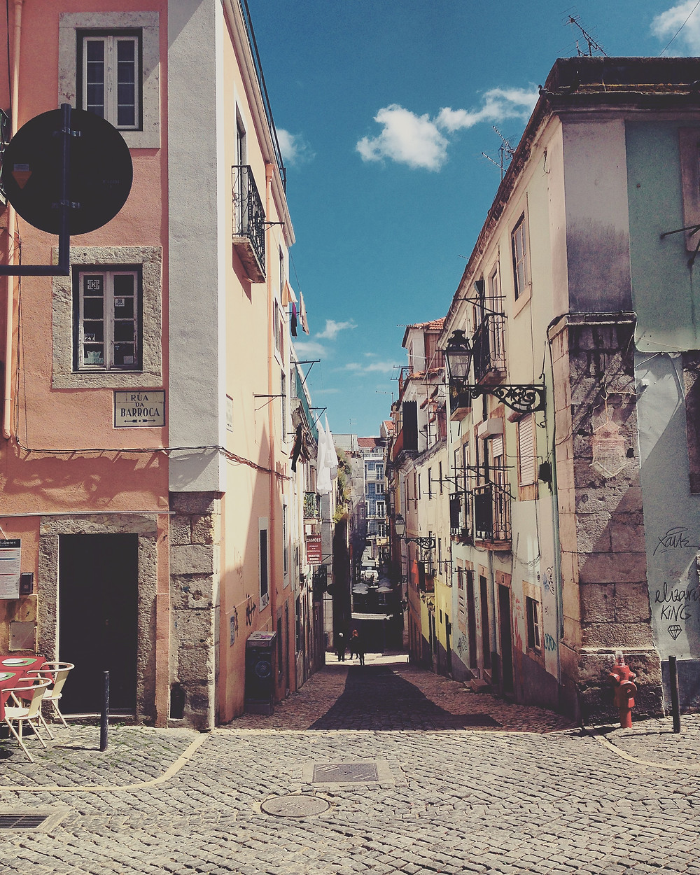 Visite guidée Lisbonne en français - Voyage à Lisbonne blog