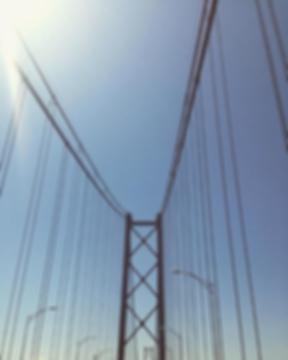 Pont - Voyage a Lisbonne