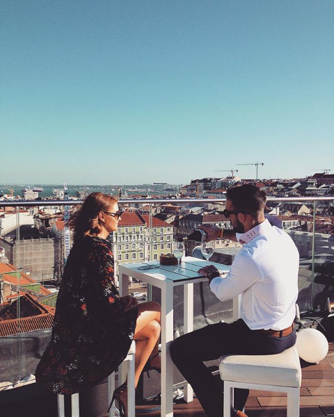 Hôtel Mundial Voyage à Lisbonne Blog