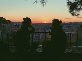 Nos plus belles photos Instagram 2018