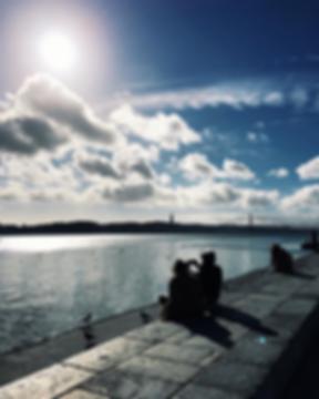Tejo - Voyage à Lisbonne