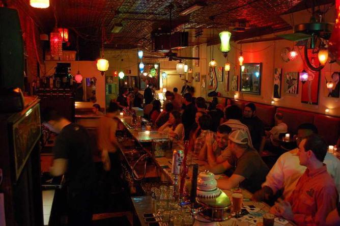 Purex Bar Voyage à Lisbonne Blog