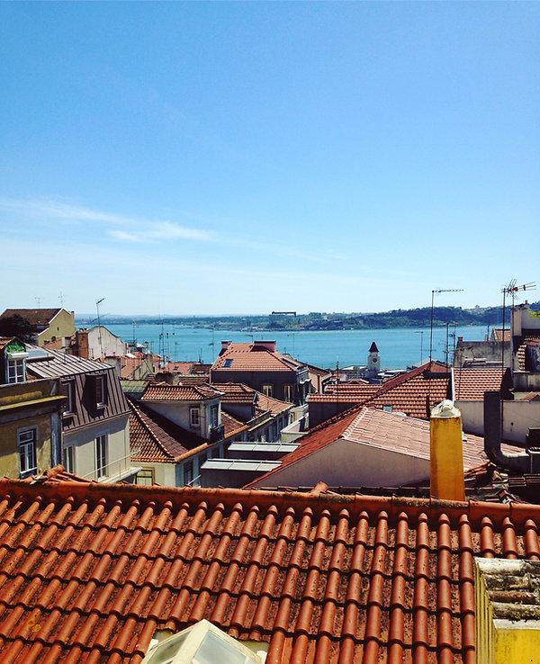 Chiado - Voyage a Lisbonne
