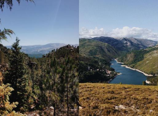 La découverte du parc national des Gerês avec un guide local