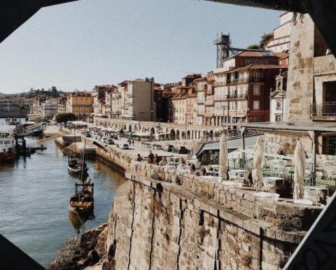 Nos plus belles photos Instagram de Porto... pour rêver à votre prochain voyage !