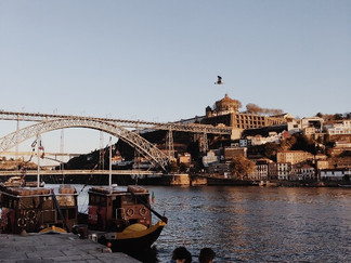 On vous a déjà parlé de Voyage à Porto ?